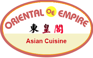 Oriental Empire Asian Restaurant